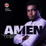 Toby - Amen [MP3, Video and Lyrics]