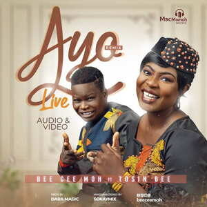 Bee Cee Moh - Ayo Remix Ft. Tosin Bee [MP3, Video and Lyrics]
