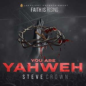 Steve Crown Ft. Phil Thompson - Angels Bow