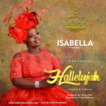 Isabella Melodies - Hallelujah [MP3, Lyrics and Video]