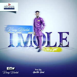 Kenny Havilah - Imole [MP3 and Lyrics]