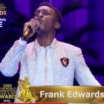 Frank Edwards - Mighty Warrior [Video and Lyrics]