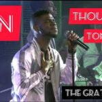 The Gratitude (COZA) - Ten Thousand Tongues [MP3, Video and Lyrics]