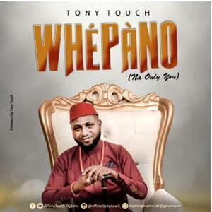 Tony Touch - Whepano [MP3 and Lyrics]