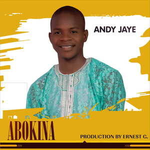Abokina By Andy Jaye