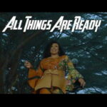 Sinach - All Things Are Ready [MP3, Video and Lyrics]