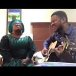 Lawrence Oyor & Judikay - Emmanuel God With Us [Video and Lyrics]