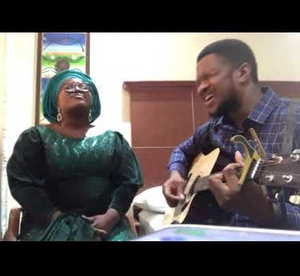 Lawrence Oyor & Judikay - Emmanuel God With Us