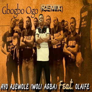 Ayo Ajewole (Woli Agba) - Gbogbo Ogo [MP3, Video and Lyrics]