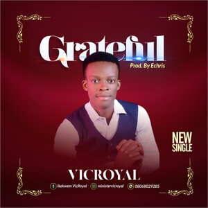 Vic Royal - Greatness [MP3 and Lyrics]