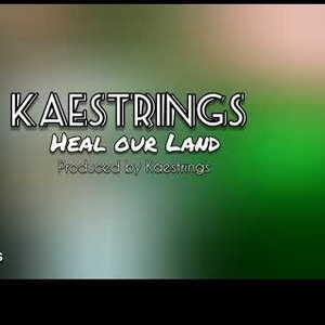 Kaestrings - Heal Our Land [MP3, Video and Lyrics]