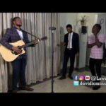 Theophilus Sunday, Lawrence Oyor & Michael Orokpo - Over The Nations [Video and Lyrics]