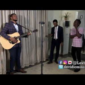 Lawrence Oyor, Theophilus Sunday & Michael Orokpo - Prophetic Song of Healing and Activation