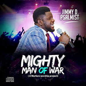 Jimmy D Psalmist - Jehovah Idighi Agbanwe