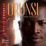 Joshua Adedeji - Orun Si (Open Heavens) [MP3 and Lyrics]