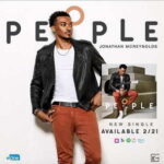 Jonathan McReynolds - People [MP3, Video and Lyrics]