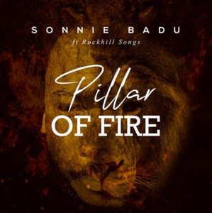 Pillar of Fire By Sonnie Badu Ft. RockHill Songs
