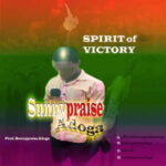 Sunnypraise Adoga - Wonderful Wonder [MP3 and Lyrics]