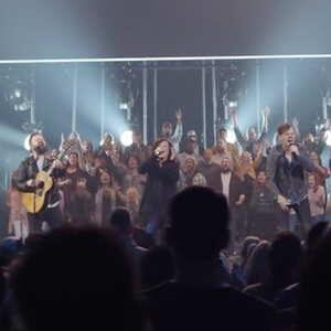 Elevation Worship - The Blessing Ft. Kari Jobe & Cody Carnes [Video and Lyrics]