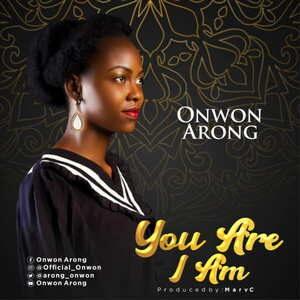You Are I Am By Onwon Arong