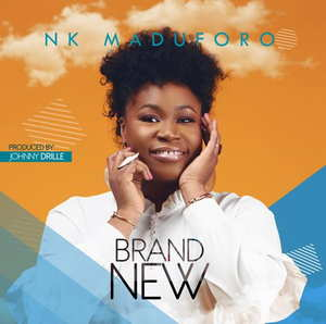 Brand New By NK Maduforo