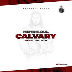 Calvary By Henrisoul