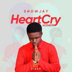 Heart Cry (COVID19) By Snowjay