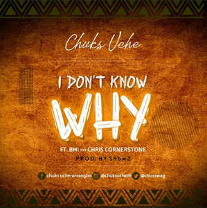 I Don't Know Why By Chuks Uche Ft. Ft. BMI & Chris Cornerstone