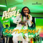 Raptureman - If My People [MP3 and Video]