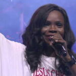 Victoria Orenze - Jesus All I Have is You [Video and Lyrics]