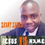 Zhany Zhaks - Jesus, His Name [MP3 and Lyrics]
