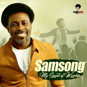 Samsong - Jesus I Love You [MP3, Video and Lyrics]
