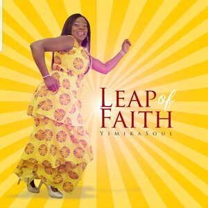 Leap of Faith By YimikaSoul