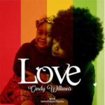 Cindy Williams - Love [MP3 and Lyrics]