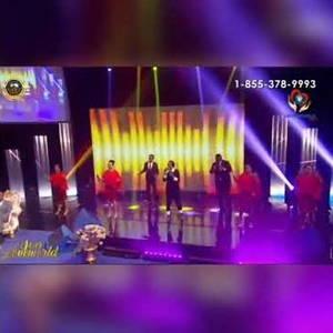 Jahdiel - My Hallelujah [MP3, Video and Lyrics]