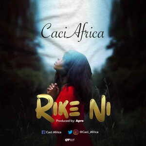 Rike Ni By Caci Africa