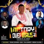 DJ Virgin - Victory Over Virus Mix [MP3 Download]