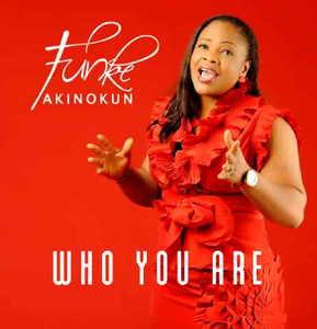 Funke Akinokun - Jehovah Mi (My Jehovah) [MP3, Video and Lyrics]