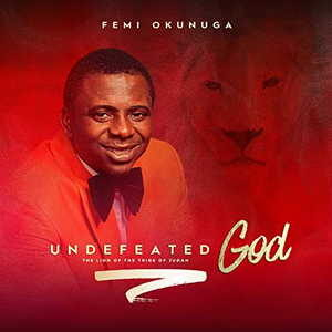 Femi Okunuga - Your Name Is To Be Praised [MP3, Video and Lyrics]