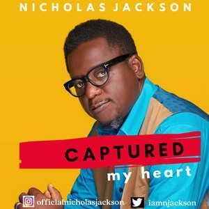 Nicholas Jackson - Captured My Heart [MP3 Download]