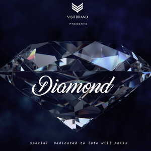 VisitBrand Music - Diamond Mixtape [MP3 Download]