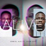 Daniel Ojo - God is Alive Now Ft. Ryan Ofei [MP3 Download]