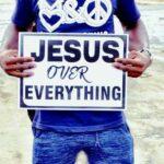 Okey - Jesus Over Everything [MP3 and Lyrics]