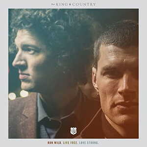 Shoulders By for KING & COUNTRY