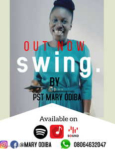 Mary Vincent Odiba - Swing [MP3 Download]