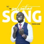 Temitayo Adubi - The Salvation Song [MP3, Video and Lyrics]