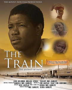 Jaymikee - The Train Theme Song Ft. Lawrence Oyor [MP3, Lyrics and Movie]