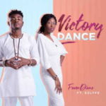 FavorDiane - Victory Dance Ft. EZlyfe [MP3, Video and Lyrics]
