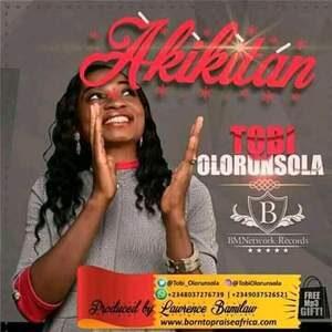 Download Akikitan By Tobi Olorunsola