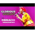 Osinachi Nwachukwu - It's My Heart Desire [MP3 and Video]